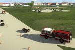conceptual design of a RELLIS Campus testbed